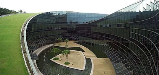 مدرسه هنر نانیانگ (Nanyang) سنگاپور 4