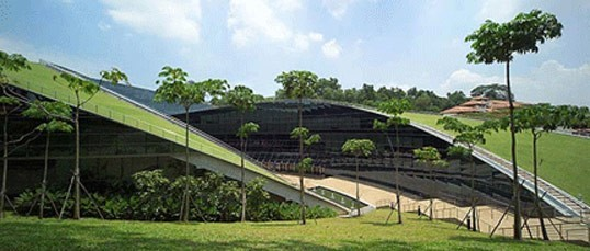مدرسه هنر نانیانگ (Nanyang) سنگاپور 5
