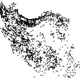 دانلود شیپ فایل GIS ایستگاههای کلیماتولوژی هواشناسی ایران