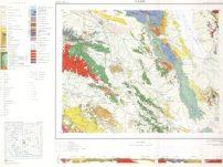 Geology Yazd - 250000